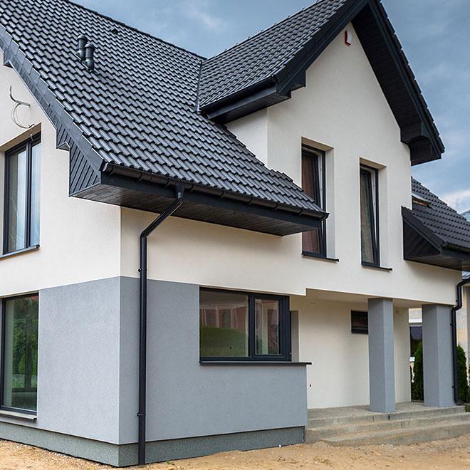 Retzdorf-Fassade